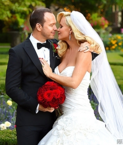 2014 celebrity wedding photo3