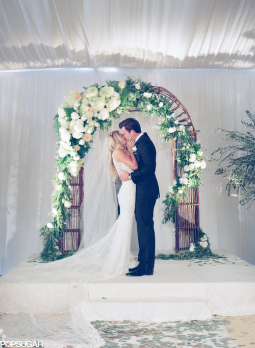 2014 celebrity wedding photo5