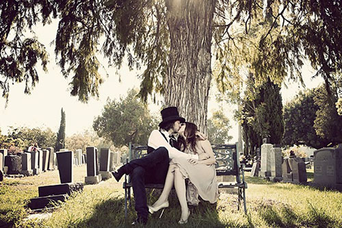 Hollywood Forever Cemetery4