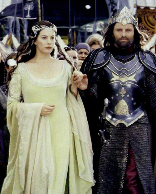 11 Amazing OnScreen Wedding Dresses Better Than a Disney Bridal