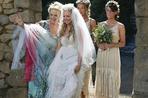 11 Amazing On-Screen Wedding Dresses Better Than a Disney Bridal ...
