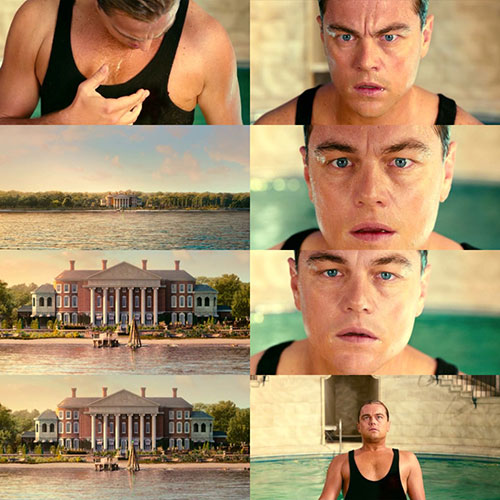 the death of the america dream in the great gatsby Jay gatsby, the title character of the great gatsby, is the epicenter of the novel jay gatsby is part of all the main conflicts in this novel, and.