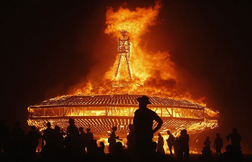 BurningMan 2