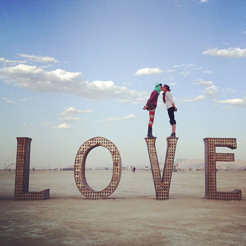 BurningMan 4