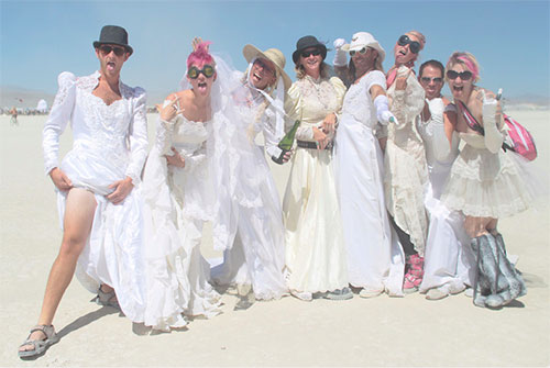 BurningMan 6