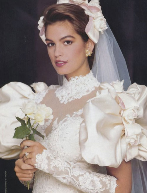 80s Wedding Dress.Thinking Of An 80 S Themed Wedding Here Are 13 Dresses To